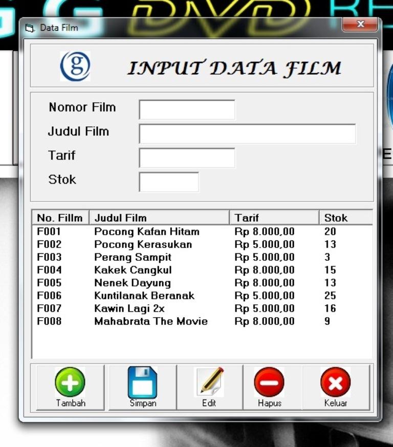 Sistem Informasi Akuntansi Kuliah Akuntansi